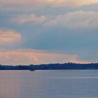 Lago di Bolsena, Viterbo