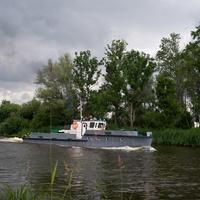 Матосовский канал