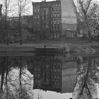 Черняховск Замковый пруд