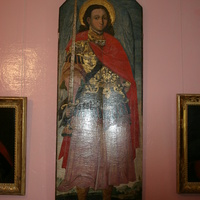 Лебединский городской художественный музей им. Б. Руднева