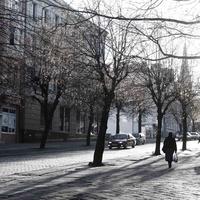 Черняховск Ленина ул.
