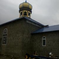 Церква с Носачів
