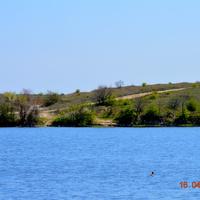каирская балка рыбалка херсонская область