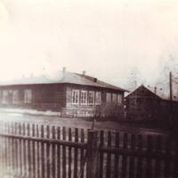 школа кельдыковская из века минувшего