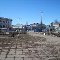 Центр Сарапула
