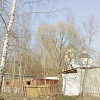 Храм в Зюзино