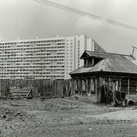 Братеево, 1989 г.