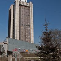 Улица Кантемировская, 12