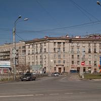 Улица Белоостровская