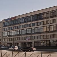 Улица Кантемировская, 7