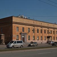 Улица Кантемировская, 20