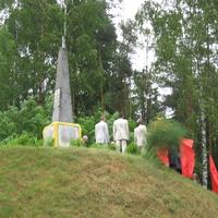 Брастская могила 1941-1945