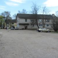 : Технический переулок, деревня Сырково