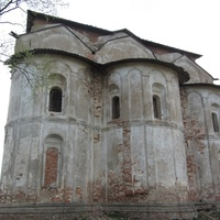 Монастырский комплекс Сыркова монастыря  XIXв