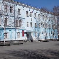 Туринск. Администрация. Май 2014 г.