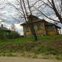 село Глебовское