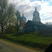 Село Новое