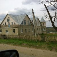 Дом в Глебовском