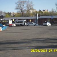 ст.метро тушинская