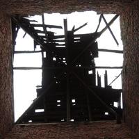старая водо-башня