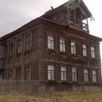 Дом Таранова