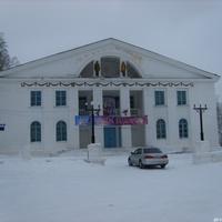 Дом культуры города Салаира