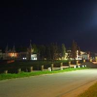 Усадьба фон Дервизов