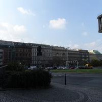 Улица Праги
