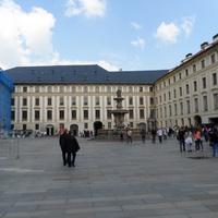 Площадь у ратуши