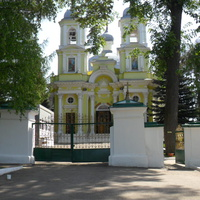 павлино церковь