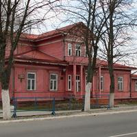 Музей этнографии и народных ремесел