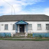 Правление колхоза 8 марта