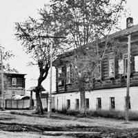 Здания детского дома