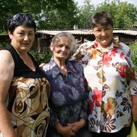 первая учительница Ольга Григорьевна