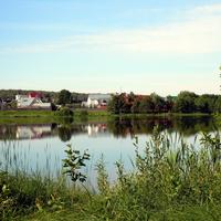 Ильинское озеро