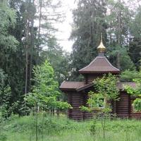 Хвойный, Церковь во имя Святого Архистратига Божьего Михаила