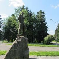 памятник Ленину В.И.