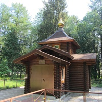 Церковь во имя Святого Архистратига Божьего Михаила, другой ракурс