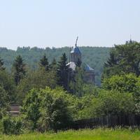 Чиркино, Покровская церковь