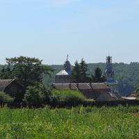 Церкви в Чиркино