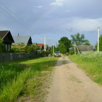 деревня Гоголиха