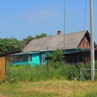 Село Чиркино