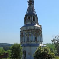 Васильевская церковь в Чиркино