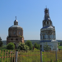 Чиркино, церкви