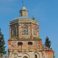 Церковь Покрова Пресвятой Богородицы в Чиркино