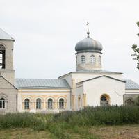 церковь села Урыв