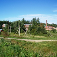 Плетельно-басонная фабрика
