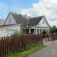 Красное Село, частный сектор