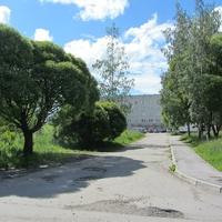 улица Рябчикова, Красное Село