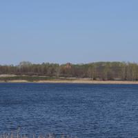 На Иван-озере
